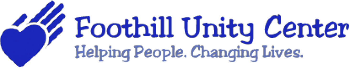 foothill unity center logo